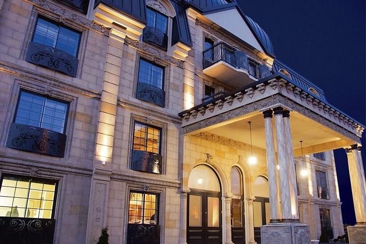 Le St-Christophe - Meilleurs hôtels, auberges, gîtes et B&B à proximité des vignobles