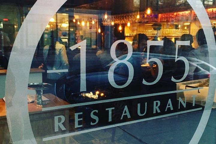 Taverne 1855 - Meilleurs restos, bistros, apportez votre vin des Cantons de l'Est