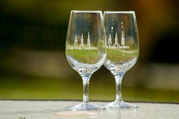 Vignoble Les Trois Clochers ,oenotourisme ,visite de vignobles ,cépages ,dégustation ,Cantons de l'Est, Estrie ,Sélection Vindici ,Sud du Québec ,