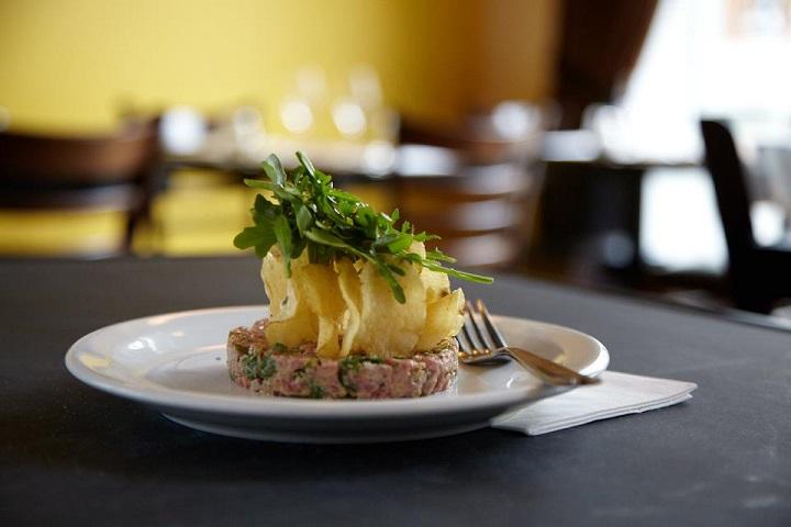 Bistro West-Brome - Restaurant Lac-Brome Cantons de l'Est