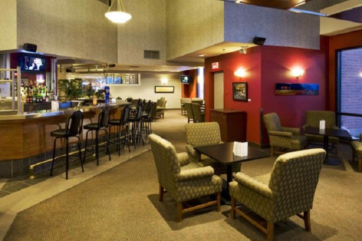 Hôtel Delta Sherbrooke – Hébergement Cantons de l'Est hôtels, auberges, gîtes et B&B
