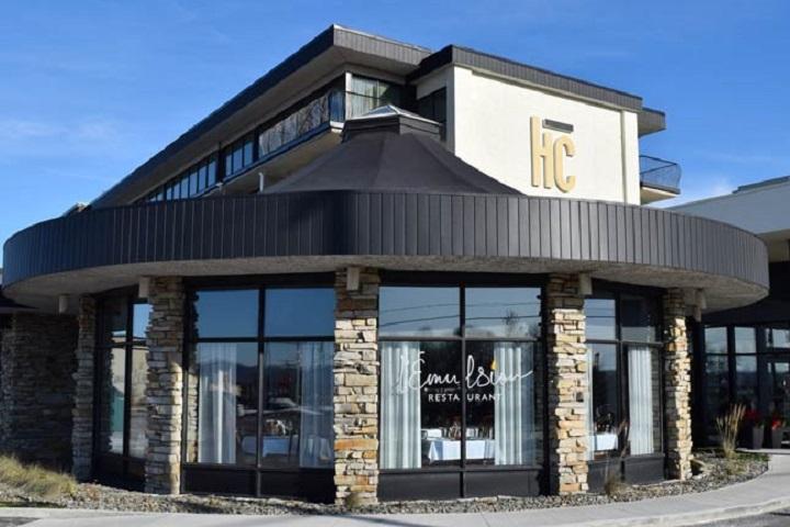 Émulsion ,oenotourisme ,restaurant ,brasserie ,Granby ,meilleurs restaurants ,Cantons de l'Est ,Sélection Vindici ,Sud du Québec ,routes du vin ,tourisme du vin ,